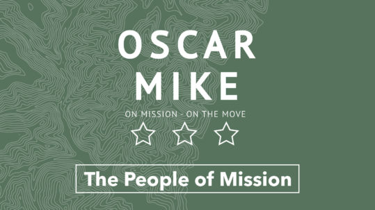 The People of Mission